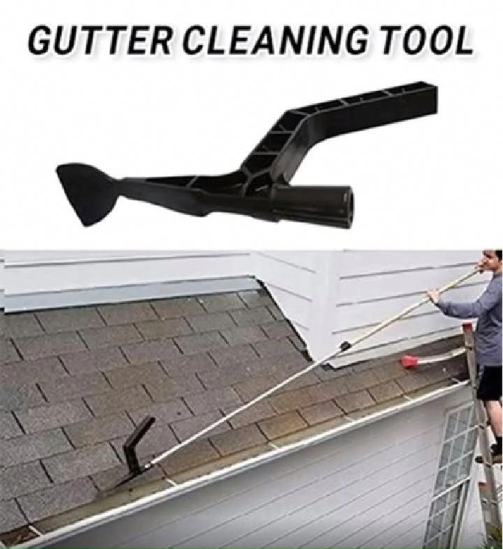 Go And Visit Our Internet Site For Far More With Regard To This Surprising Half Round Gutters Halfroundgu In 2020 Cleaning Gutters Gutter Cleaning Tool Cleaning Tools