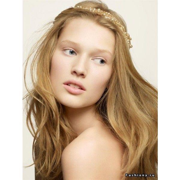 Тони Гаррн(Toni Garrn) – Немецкая звезда подиумов ❤ liked on Polyvore featuring models, people, pictures and toni garrn