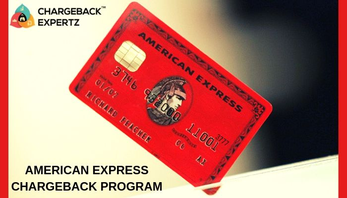 American Express Chargeback Reason Codes And Programs Coding