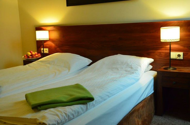 Nasze pokoje // Our rooms #room #hotel #accommodation #Krakow