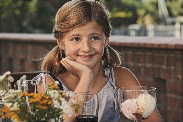 Emma Tiger Schweiger...I want to adopt this child.
