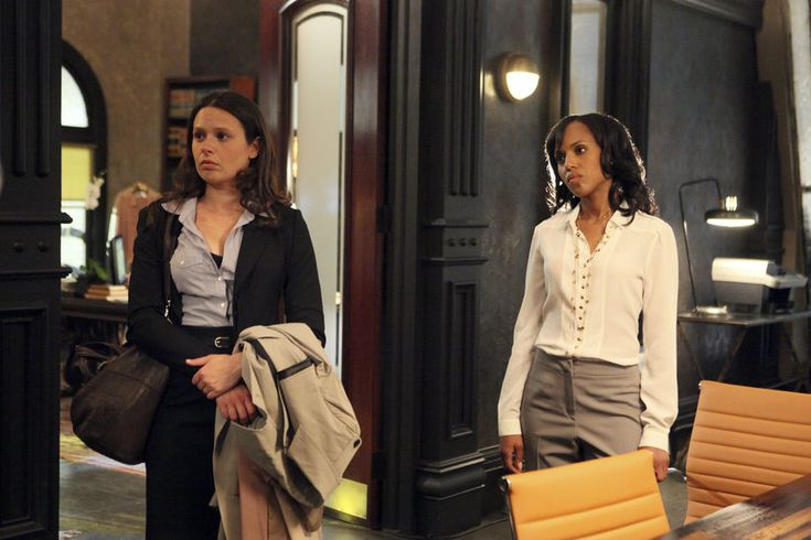 Sweet Baby Image 7 | Scandal Season 1 Pictures & Character Photos - ABC.com