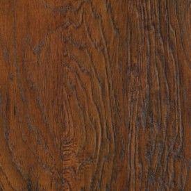Barrington - Mohawk Laminate Flooring Color: Southern Autumn Hickory Georgia Carpet Industries