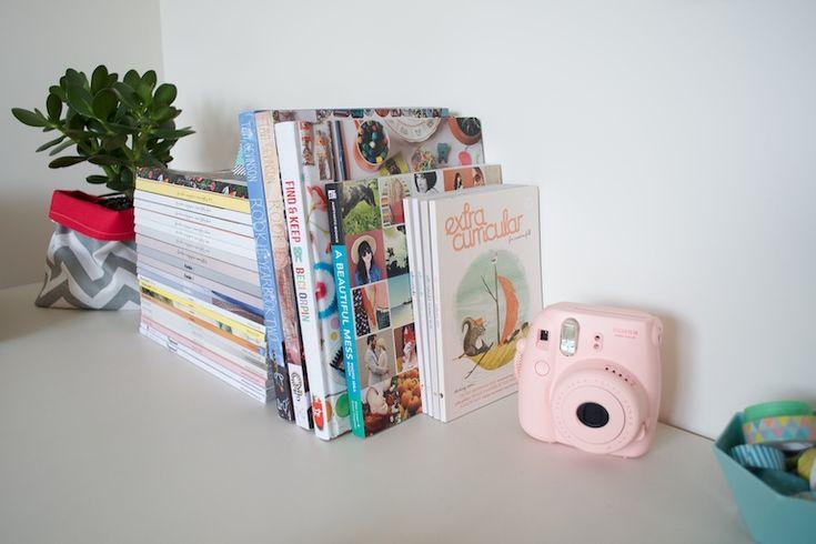 a little birdy blog: my room tour // part 1