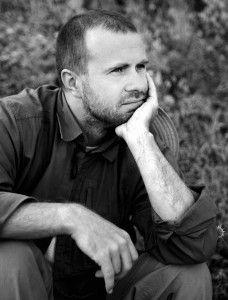 Jarosław Fret, dyrektor Instytutu im. J. Grotowskiego, założyciel Teatru ZAR, działacz Ośrodka Praktyk Teatralnych Gardzienice oraz kurator do spraw teatru przy ESK 2016 #Wroclaw