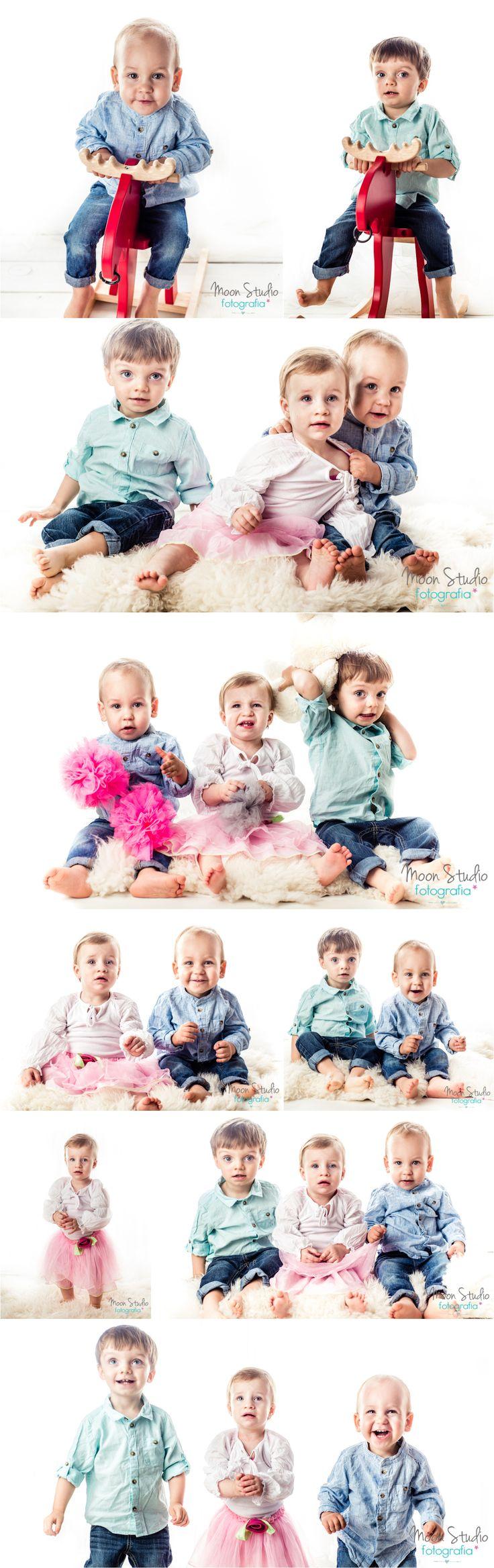 children photo session, baby, photoshoot, moon studio fotografia wągrowiec, high key photography