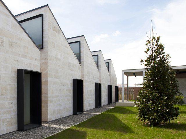 The Secret Garden by Tomas Ghisellini Architects - News - Frameweb