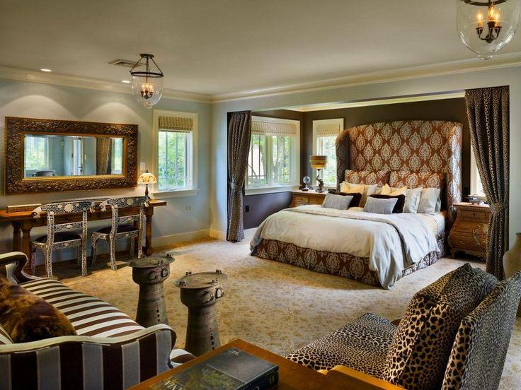 17 best ideas about romantic bedroom design on pinterest romantic bedrooms beautiful bedroom. Black Bedroom Furniture Sets. Home Design Ideas