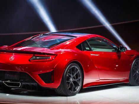2018 honda nsx price. beautiful honda the 2016 nsx is the hightech return of acurau0027s classic supercar pictures for 2018 honda nsx price