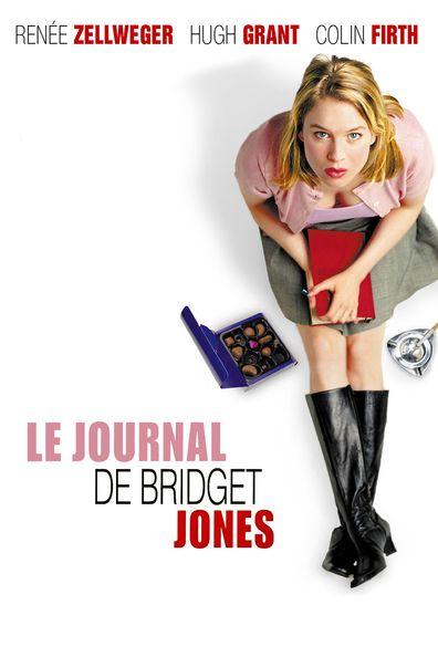 Le Journal de Bridget Jones (2001) Regarder Le Journal de Bridget Jones (2001) en ligne VF et VOSTFR. Synopsis: A l'aube de sa trente-deuxième année, Bridget Jones, employée dans un...
