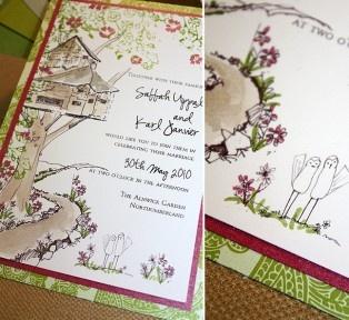 Wedding Invitation Ideas Pinterest for amazing invitation design