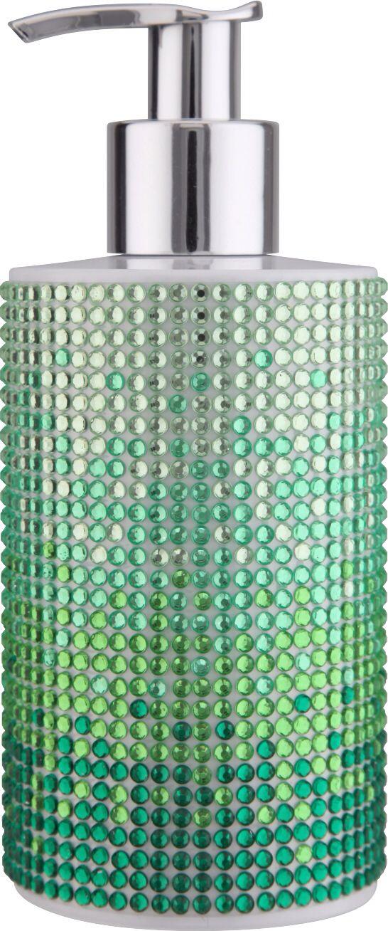 Vivian Gray Soap Dispenser Sundown In Green