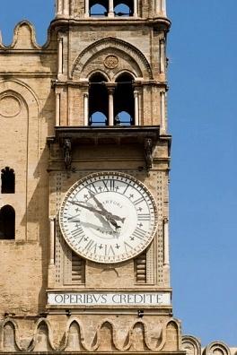 Cathedral of Palermo, Palermo, Sicily #tpalermo #sicily #sicilia