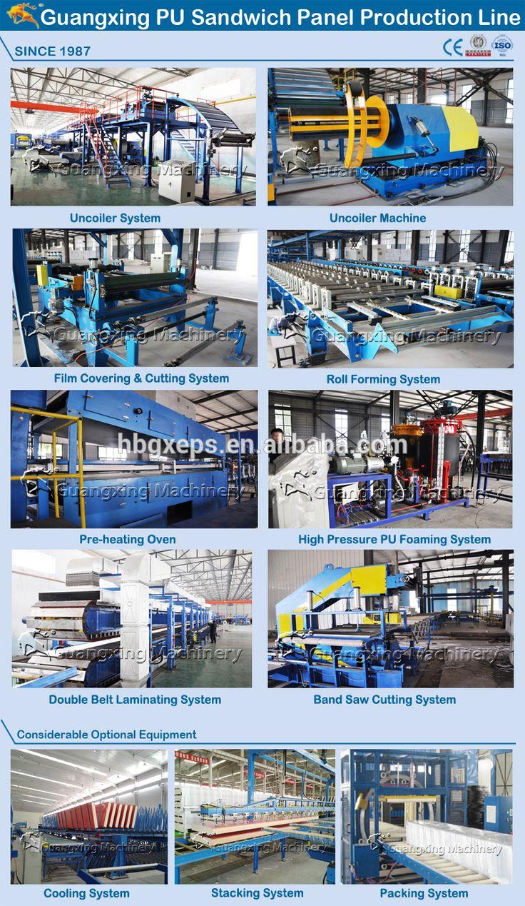 Polyurethane Insulation Machine / Polyurethane High Pressure Spray Foam Equipment