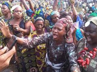 pentecostal nigeria