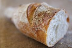 Pain de Martin: Vårens bästa baguette