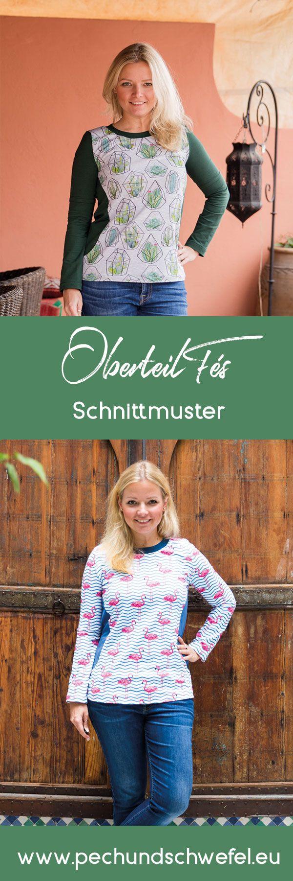 165 best DIY - Nähen für Frauen images on Pinterest | Sewing ideas ...