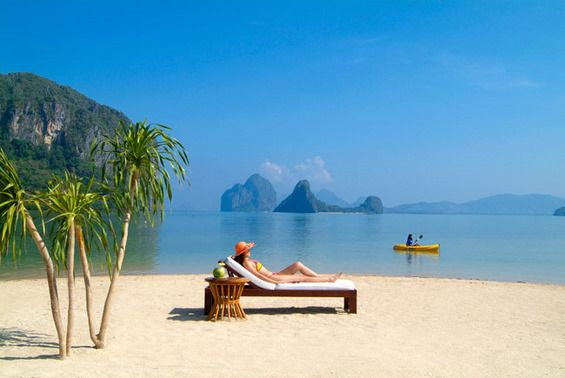 El Nido Resorts – Exotic escape from reality