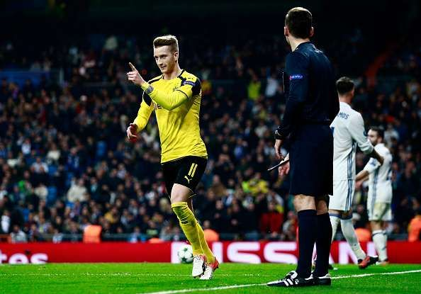 Arsenal transfer rumours: Marco Reus lined up as replacement if Alexis Sanchez or Mesut Ozil leave