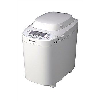 Briscoes - Panasonic SD2501 Breadmaker