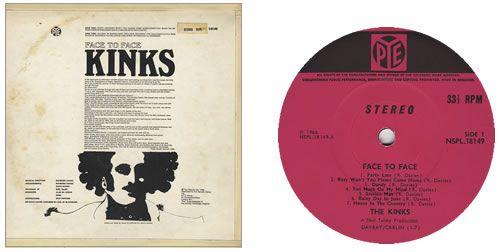The Kinks Kinks Greatest Hits