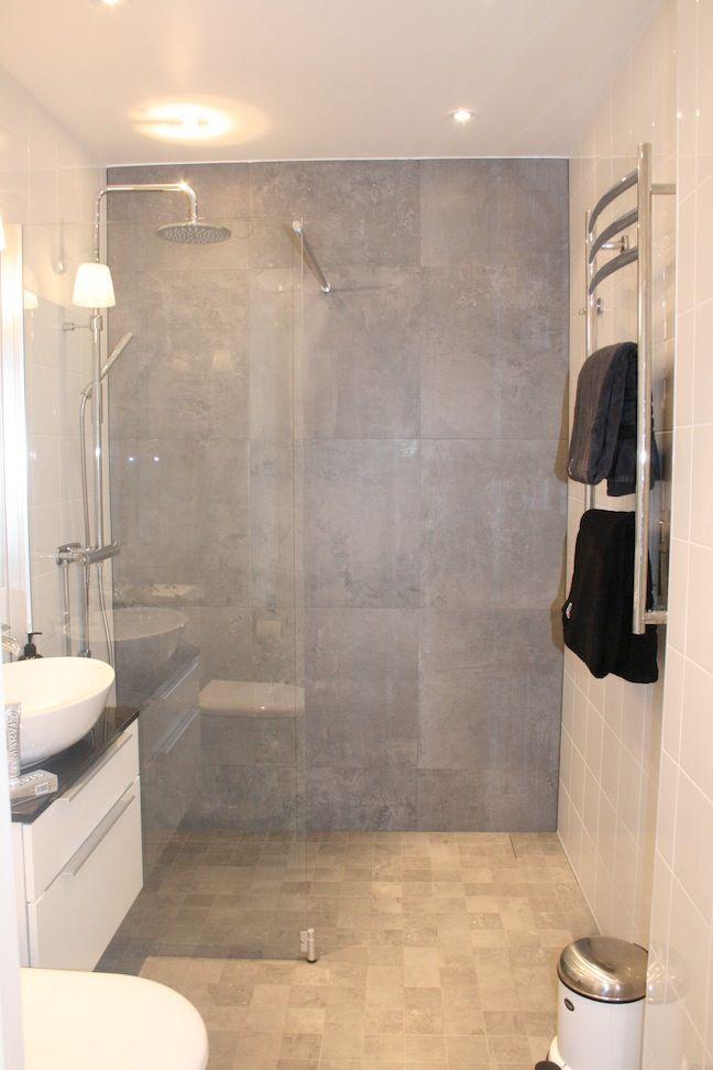 Lite badrum  
