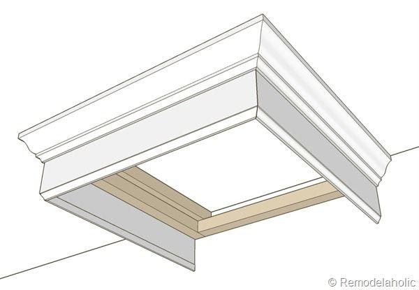 7 ceiling