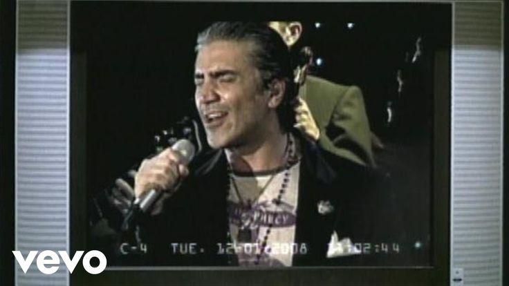 Alejandro Fernandez - Eres (Video Clip)