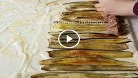 Πρακτική Beyti κεμπάπ και Μελιτζάνα Συνταγή Εκτέλεση Βίντεο Διάλεξη