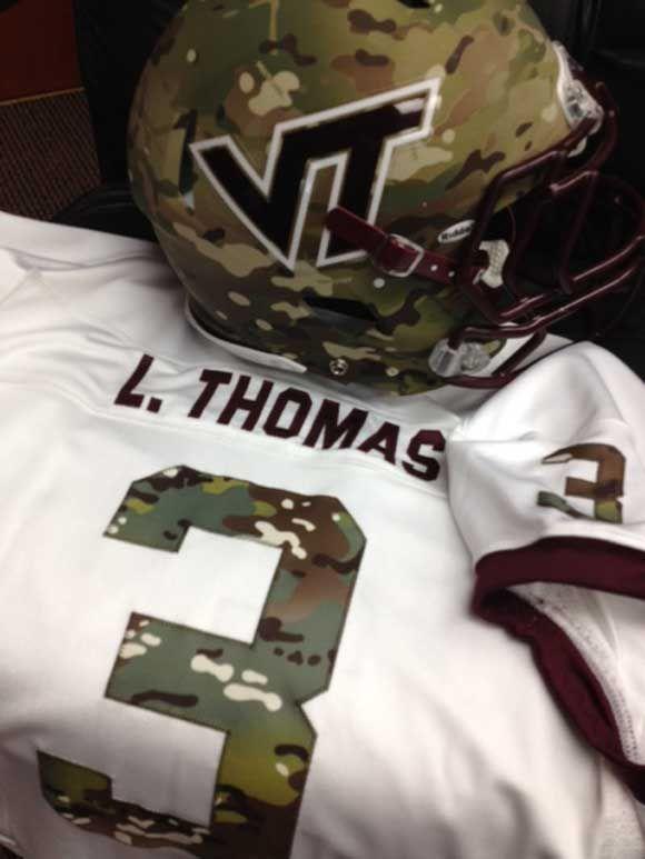 Camo Virginia Tech UniformSports Team, Camo Jersey, Camo Uniforms, Camo Virginia, Favorite Sports, Tech Uniforms, Football Uniforms, Athletic Camo