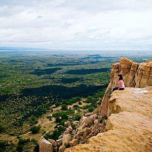 El Malpais National Monument. CHECK✔️
