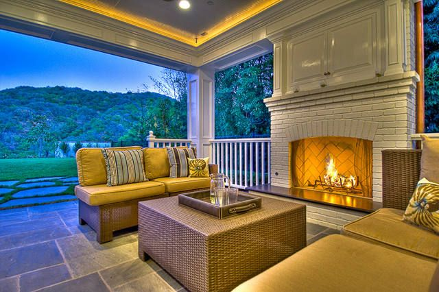 Pacific Palisades Dream Home