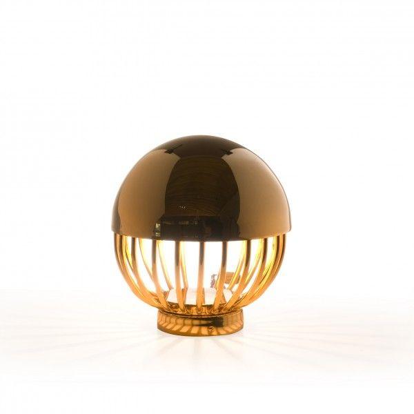 Pill Lamp by Autoban | Modern Lamps | Pinterest