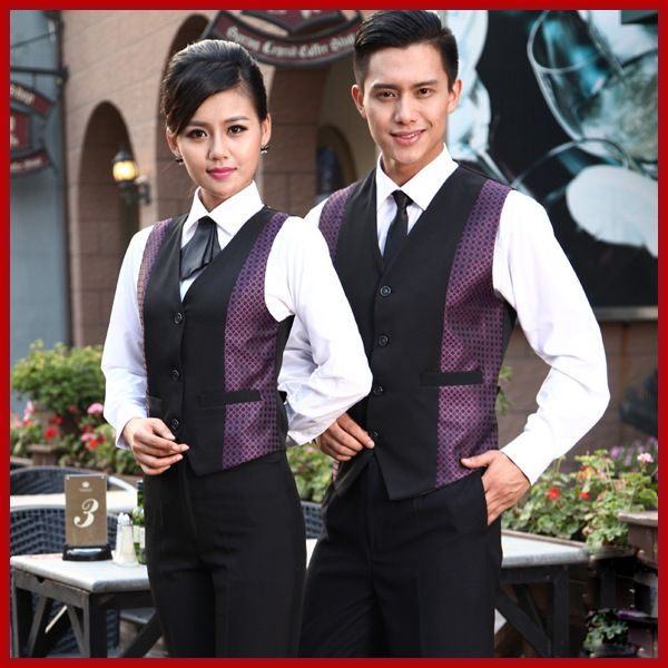 Hotel-font-b-Restaurant-b-font-Work-font-b-Vest-b-font-Bar-Ktv-Nightclub-Working.jpg (600×600)