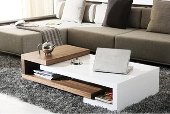 Adjustable Coffee Table | Trade Me