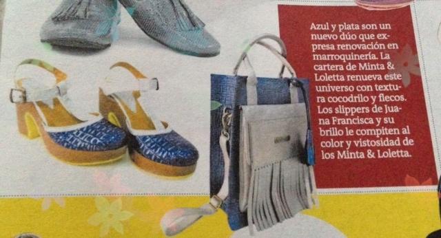 Moda que envuelve y seduce (El Colombiano). Mayo 5 de 2013.