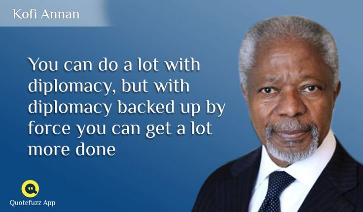 #Great #Quotes #Of #Kofi #Annan https://play.google.com/store/apps/details?id=com.gnrd.quotefuzz