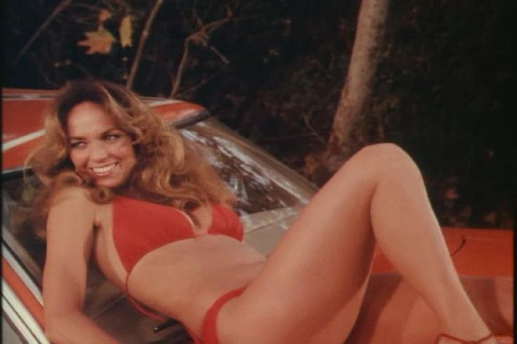 Remarkable answer First topless girl in the dukes of hazzard