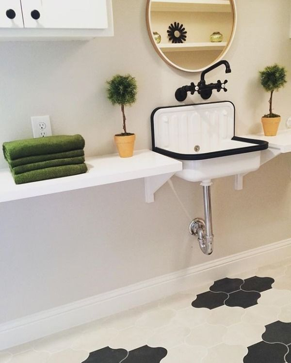 Alape Bucket Sink | Rejuvenation