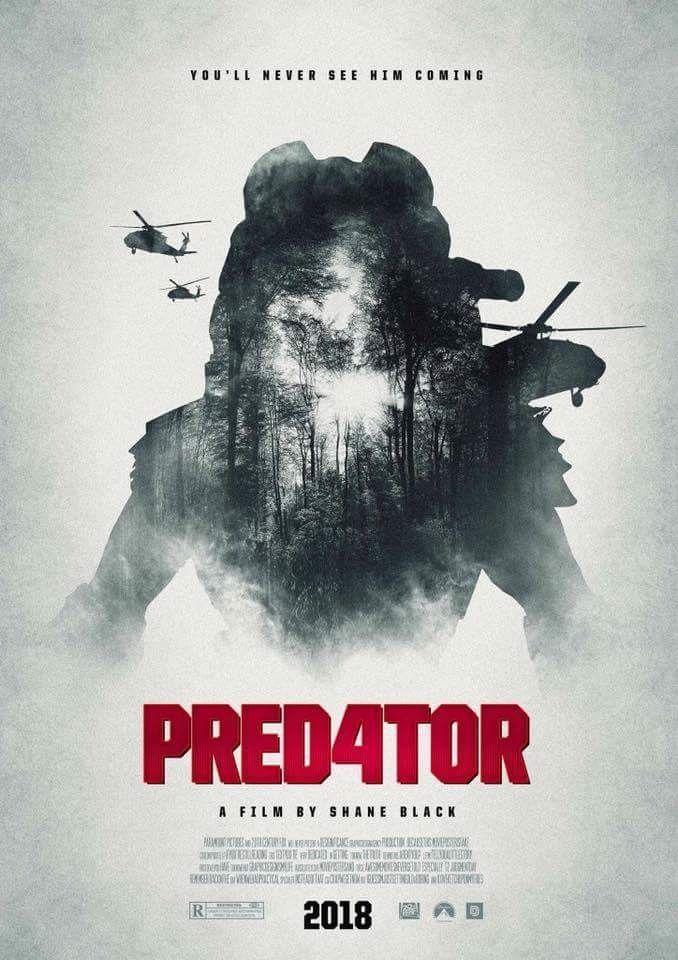 Predator 4 (Pred4tor)
