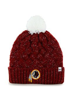 Are you ready for fall and winter? Get some cold-weather Redskins gear right here: http://store.redskins.com/redskins-merchandise.php