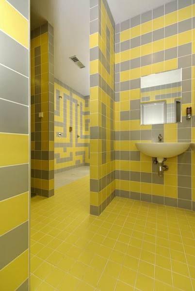 Лимонно-желтый интерьер, цвет лайма, сочетания | Все о дизайне и ремонте дома