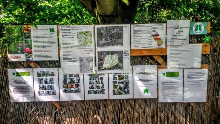 "Foto in ""Innovationsquartier am Günthersburgpark"" - GoogleFotos"