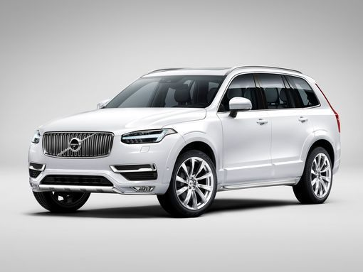 2016 Volvo XC90 looks like a tech powerhouse Volvo released full photos and some new details today about its 2016 XC90, an important car for the compa…