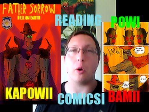 RM Comics: Comic Playlise