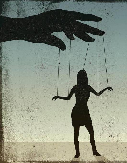 Pervers narcissique : êtes-vous victime d'un pervers narcissique - Elle