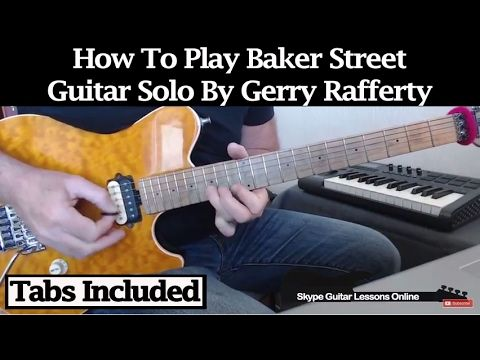 How To Play Belief by John Mayer including the solo and Tabs - YouTube