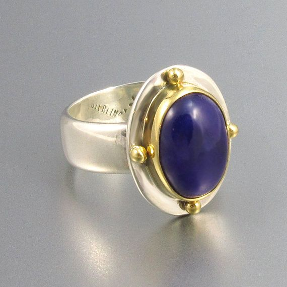 Sugilite Ring: Fendi Rings, Retail Therapy, Sachets Lavender, Silver, Sugilit Rings, Cabochon Rings, Purpley Gems, Gel Sugilit, Sugilit Gemstones