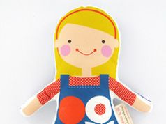 Toys and games for babies and kids, like plush toys and teddy bears, softies and dolls