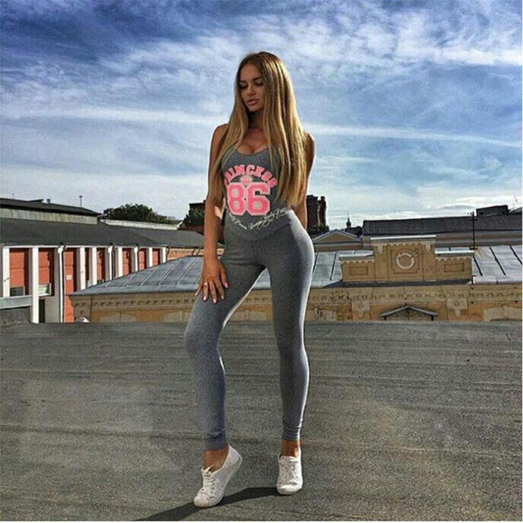 Xizilang New 2017 Sleeveless Women Yoga Sets Sexy Backless Body Siamese Pants Romper Sport Tight Running Thin Jumpsuit Hot Sale